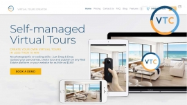 360 tours real estate