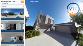 Real estate virtual tour companies