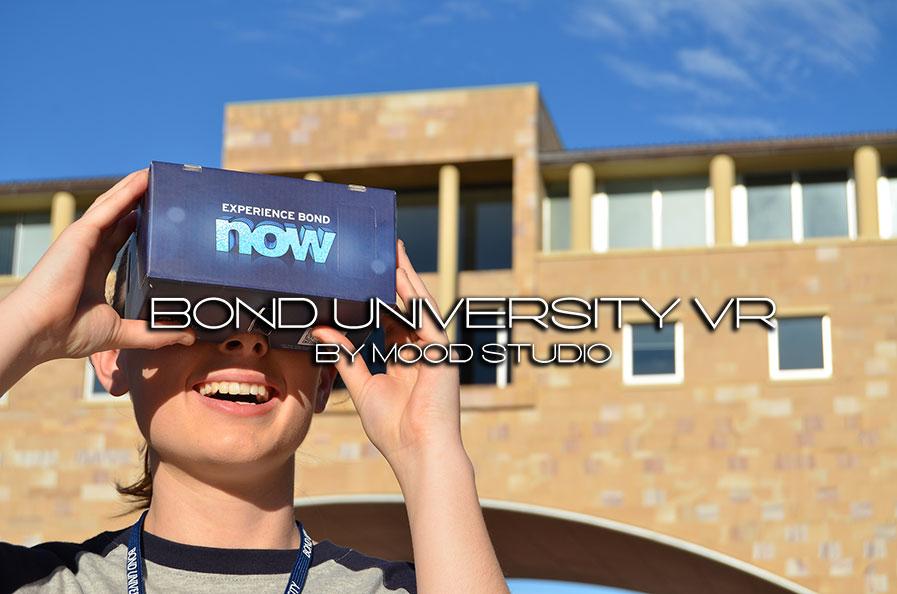 Bond University 360 Video Virtual Tour