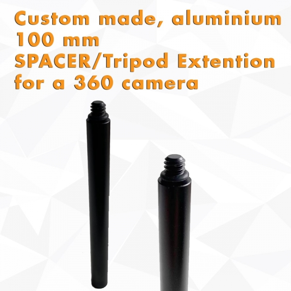 tripod extention for 360 camera