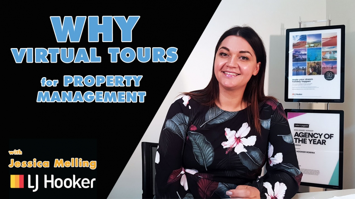 Why the best BDM's use virtual tours for real estate property management