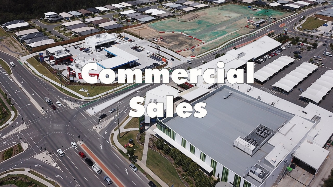 Virtual Tours for Commercial Property Sales