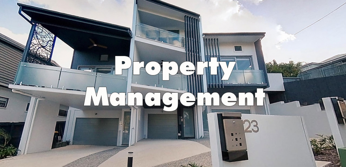 Virtual Tours for Property Management
