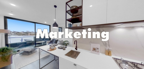 Virtual Tours for Marketing