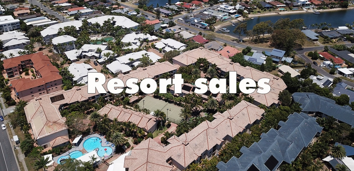 Virtual Tours for Resort Sales