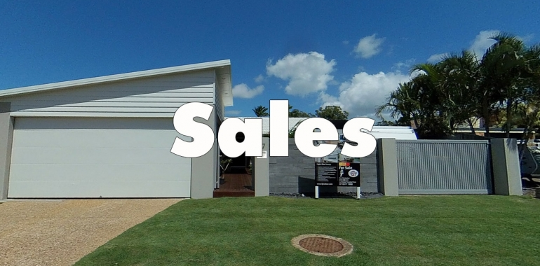 Virtual Tours for Real Estate sales