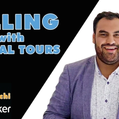 How virtual tours help selling houses with Nick Pellucchi