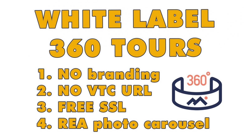 Best White label 360 virtual tours